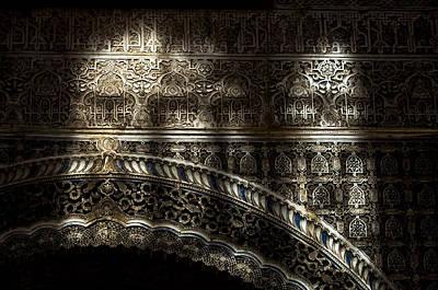 Photograph - Arch Art by Marion Galt