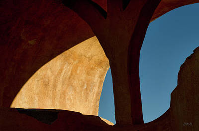 Photograph - Arch II by David Gordon