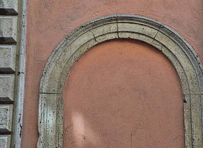 Photograph - Arch by JAMART Photography