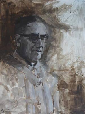 Archbishop Romero Original