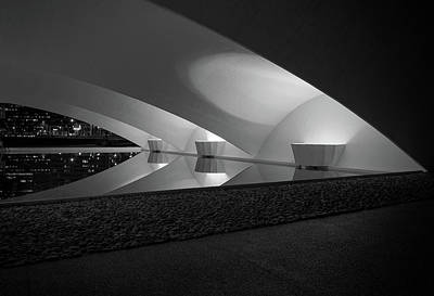 Photograph - Arches by Emmanuel Panagiotakis