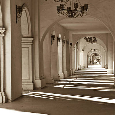 Photograph - Arches I by Ryan Weddle