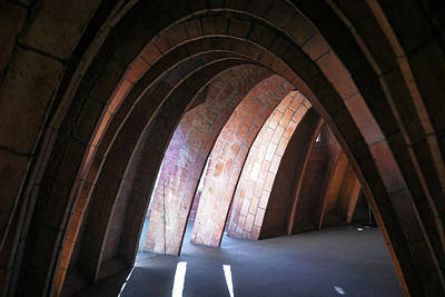Photograph - Arches by Kent Nancollas