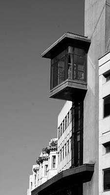 Photograph - Architecture by Pedro Fernandez