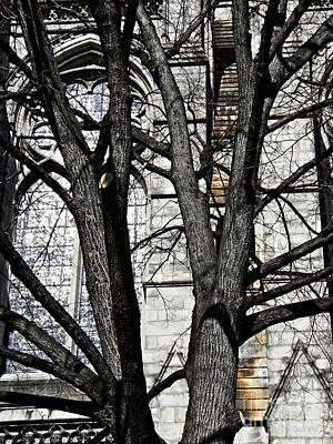 Photograph - Architecture by Sarah Loft