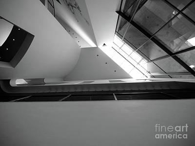 Architecture_01 Art Print