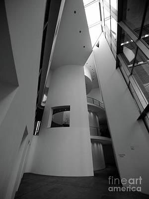 Architecture_03 Art Print