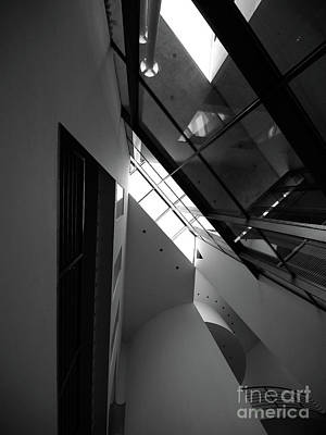 Architecture_04 Art Print
