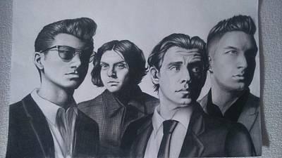 Arctic Monkeys Original