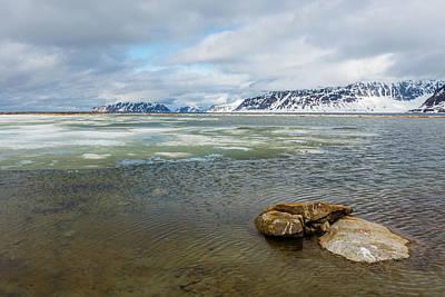 Photograph - Arctic Views by Lauri Novak