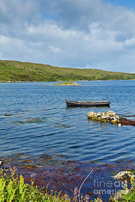Ardmore Photograph - Ardmore Bay by Gabriela Insuratelu