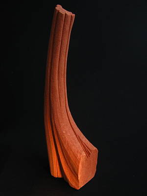 Sculpture - Ardor - Body Series by Todd Malenke