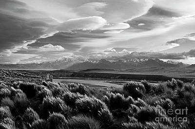 Photograph - Argentina_29-6 by Craig Lovell