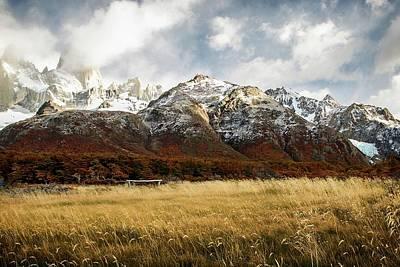 Photograph - Argentine Scenes 2 by Ryan Weddle