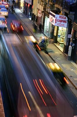 Photograph - Argie Street by Balanced Art