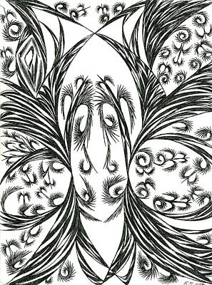Argos Art Print