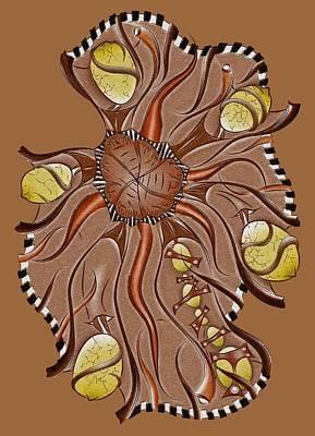 Arholusia V3 Art Print by Cersatti