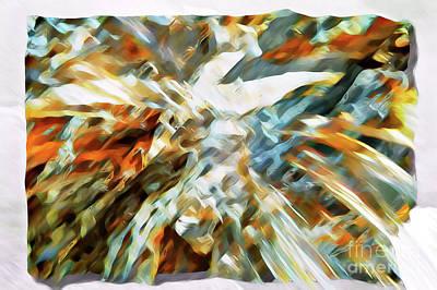 Digital Art - Arise by Margie Chapman