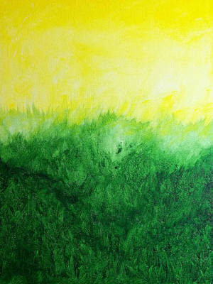 Spiritual Warfare Painting - Arise Sons Of Glory by Pastor Matthew Brown