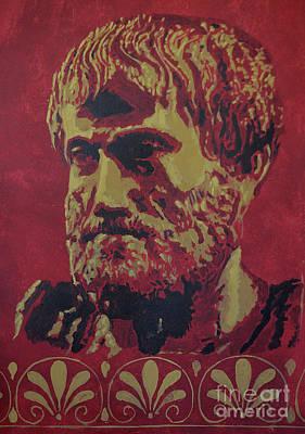 Aristotle - Aristotele Original