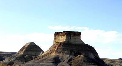 Photograph - Arizona 15 by Will Borden