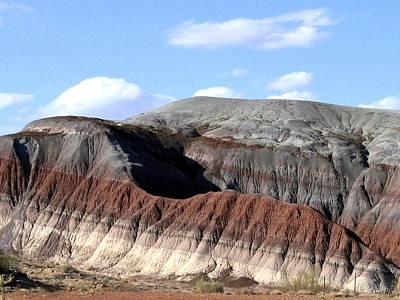 Photograph - Arizona 16 by Will Borden
