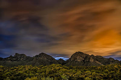 Photograph - Arizona Ice Tea No.1 by Mark Myhaver