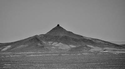 Photograph - Arizona Mountain by Lorna Maza