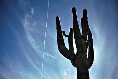 Photograph - Arizona Sky by David S Reynolds