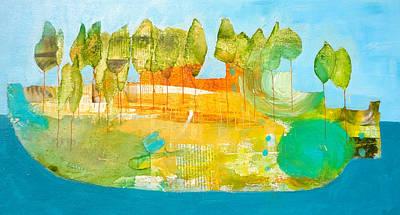 Ark Original by Jenn Ashton