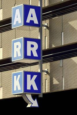 Photograph - Ark - This Way by Nikolyn McDonald