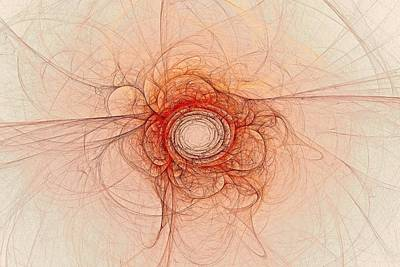 Digital Art - Arkadia by Doug Morgan