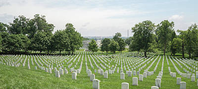 Photograph - Arlington  by Jared Windler