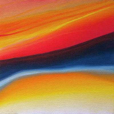 Painting - Armageddon by Sheridan Furrer