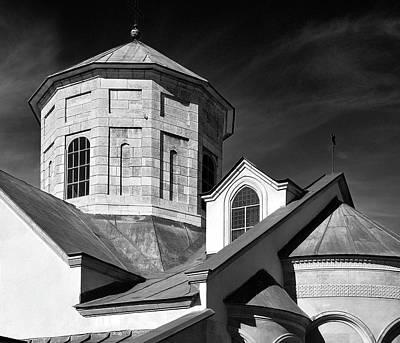 Armenian Church. Lviv, 2011. Art Print