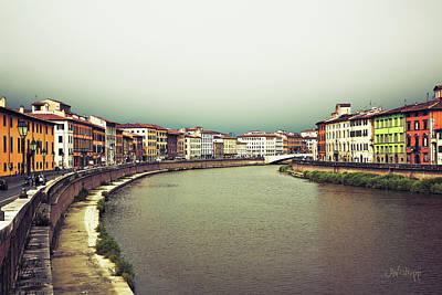 Arno Art Print