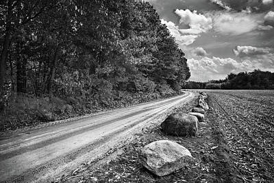 Photograph - Around The Bend by Denis Lemay