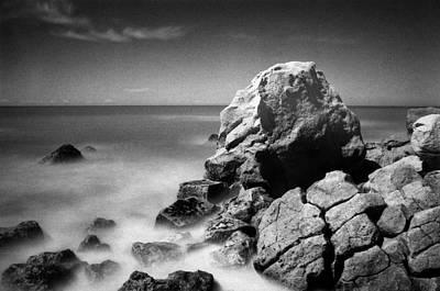 Photograph - Taipe Beach - Arraial D'ajuda by Amarildo Correa