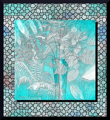 Digital Art - Arrival #2 by Iris Gelbart