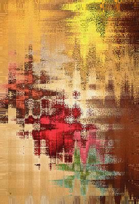 Photograph - Art #1-1 by Suzanne L Kish