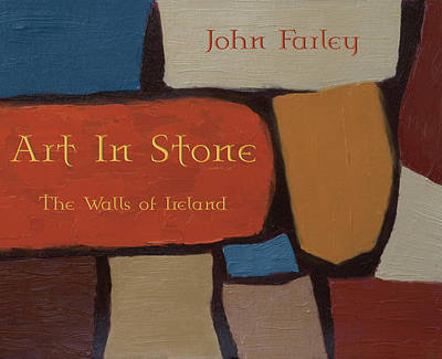 Photograph - Art In Stone by John Farley