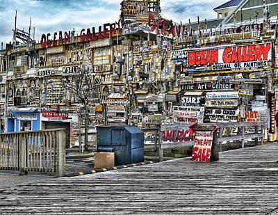 Photograph - Art Or Junk? by Kathi Isserman