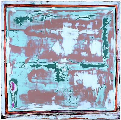 Painting - Art Print California 13 by Harry Gruenert