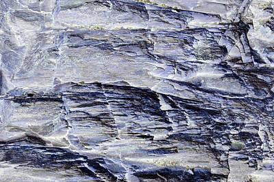 Photograph - Art Print Canyon 12 by Harry Gruenert