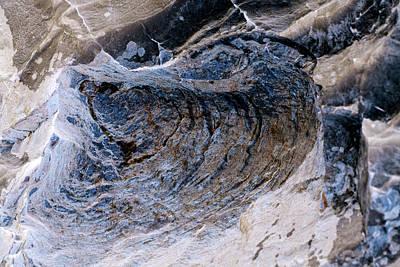 Photograph - Art Print Canyon 17 by Harry Gruenert