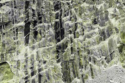 Photograph - Art Print Canyon 19 by Harry Gruenert