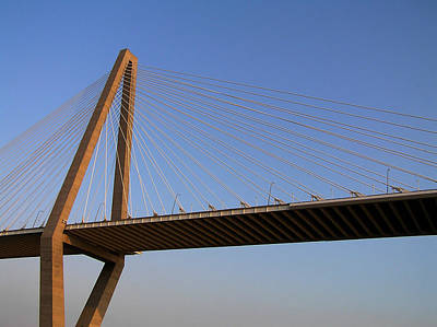 Arther Ravanel Jr. Bridge Original