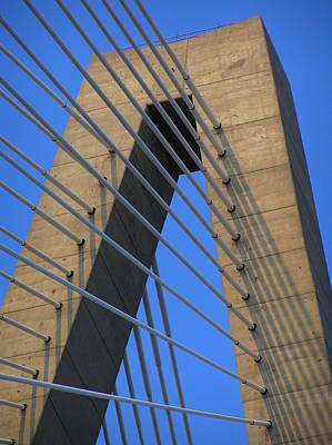 Arthur Ravanel Bridge Original
