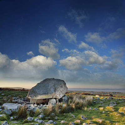 Photograph - Arthurs Stone 1 by Phil Fitzsimmons