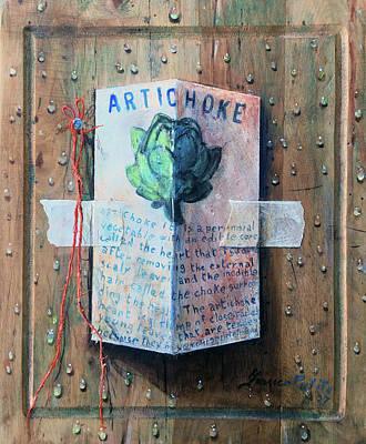 Artichoke Original